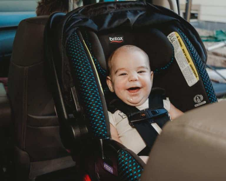 Winter Car Seat Safety Tips for Parents