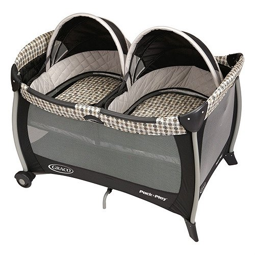Best Bassinets For Twins | Twin Bassinet Reviews