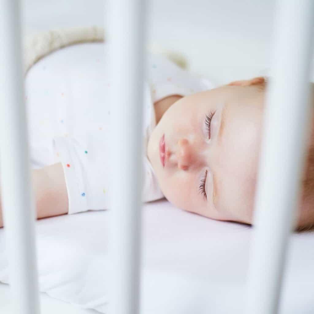 best bedside cosleeper