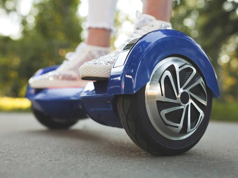 5 Best Hoverboards for Kids