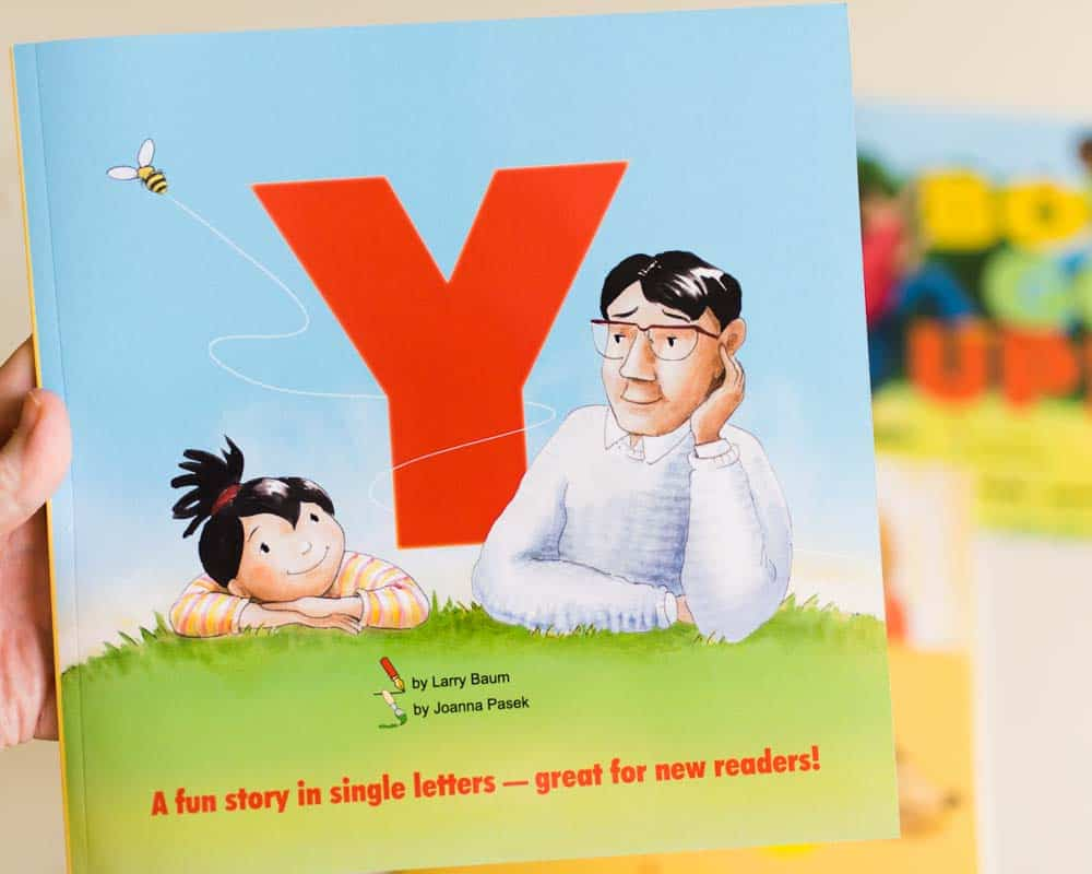 Y from the bo books by larry baum