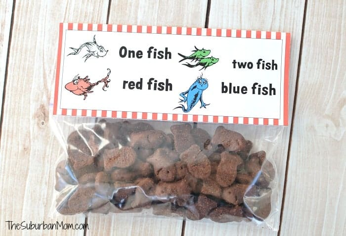 free printable dr seuss one fish two fish