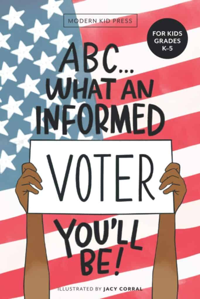 abc what an informed voter you'll be