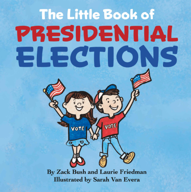 the little book of presidential elections